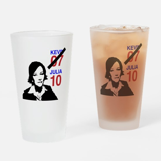 JULIA10 Drinking Glass