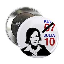"JULIA10 2.25"" Button"