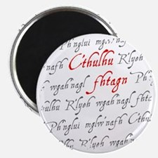 CthuluFtagn Magnet