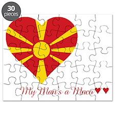 Maco Man Puzzle
