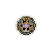 The Pagan Great Rite Mini Button