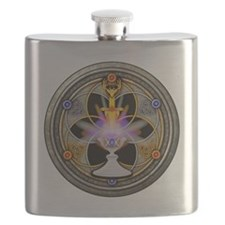 The Pagan Great Rite Flask