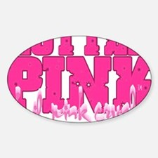 Lil pink crush hotter pink 2 Decal
