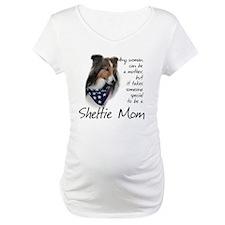 SheltieMom#1 Shirt