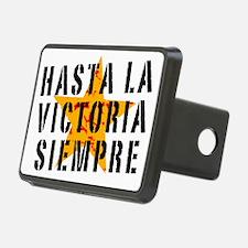 Hasta la victoria siempre Hitch Cover