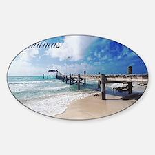 Bahamas2 Decal