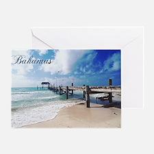 Bahamas2 Greeting Card