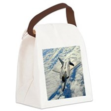 AB62 C-SMpst Canvas Lunch Bag