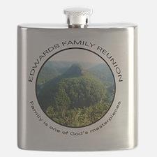 2-Masterpiece Flask
