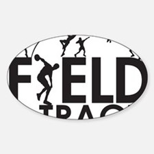 FieldandTrack Decal