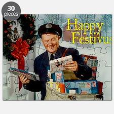 postman_festivus_card Puzzle