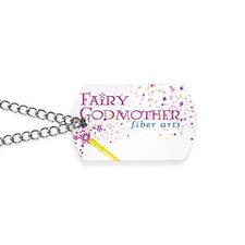 Fairy Godmother FA Dog Tags