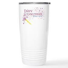 Fairy Godmother FA Travel Mug