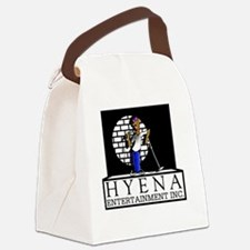 Big Time Canvas Lunch Bag