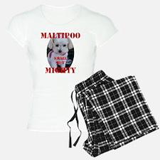 maltipoo_small_but_mighty c Pajamas