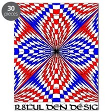 blured axis x4 GDD 1 Puzzle