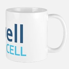 Quell-Your-Cell Largest Mug