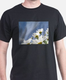 towards the clouds T-Shirt