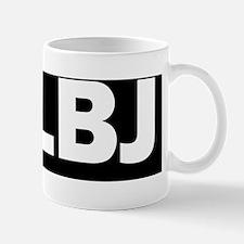 LEBRON BUMPER STICKER Mug