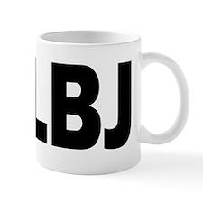 LEBRON CENTERED Mug