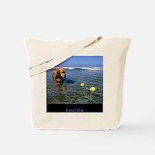 Mouspad_Focus Tote Bag
