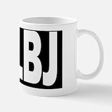LEBRON BANNER Mug