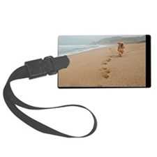 Poster_Freedom2 Luggage Tag