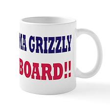 Mama Grizzly 1 Mug