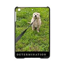 Poster_Determination iPad Mini Case