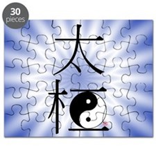 TaiChiL Puzzle