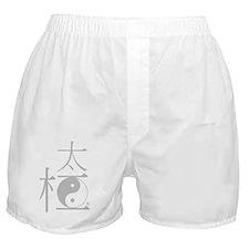TaiChiLT4dkt Boxer Shorts