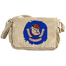 WHS_BBQ Apron_template Messenger Bag