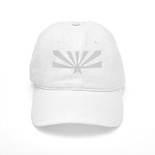 arizona white Baseball Cap