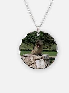 CairnCairn Necklace Circle Charm