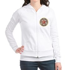 RNchizLOGO Fitted Hoodie