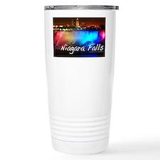 Niagara Falls Travel Coffee Mug