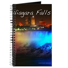 Niagara Falls Journal