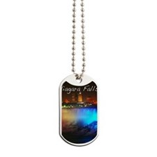 Niagara Falls Dog Tags