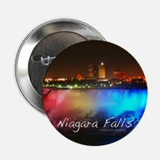 "Niagara Falls 2.25"" Button"