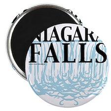Niagra Falls Magnet