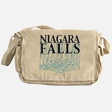 Niagra Falls Messenger Bag