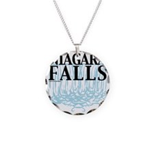 Niagra Falls Necklace