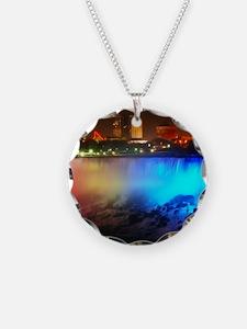 Niagara Falls Necklace
