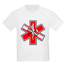 Dive Rescue Medic Kids T-Shirt