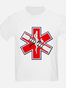 Dive Rescue Medic Kids T-Shirt