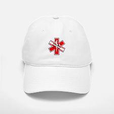 Dive Rescue Medic Baseball Baseball Cap