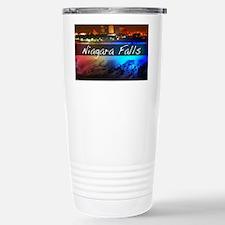 Niagara Falls Travel Mug
