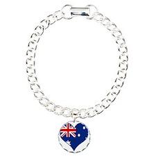 Peace Love Australia Bracelet