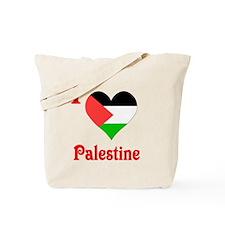 Palestine5 Tote Bag