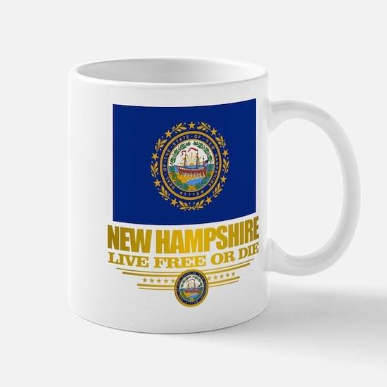 New Hampshire Pride Mugs